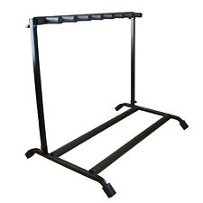 Artist GS014-7s Guitar Rack Stand - Acoustic, Electric and Bass - New