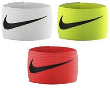 Bande De Capitaine Football à Cinq Nike Futbal Bras 2.0 Différentes Couleurs