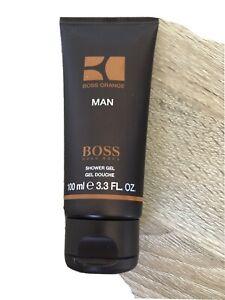 Hugo Boss Orange Man 100ml Shower Gel