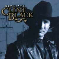 Clint Black - Ultimate Clint Black [New CD]