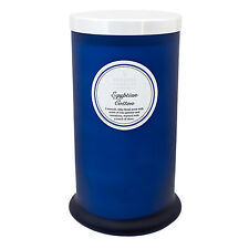 Shearer Candles - The Couture Collection Egyptian Cotton Tall Pillar Jar Candle