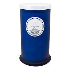 Shearer Candles - The Couture Collection coton égyptien Haut Pilier bougie
