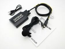 Yatour BTK Bluetooth A2DP Car Kit For Volvo SC-xxx Radio SC700 SC800 SC814 SC901