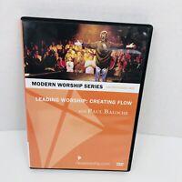 Modern Worship Series Paul Baloche Leading Worship: Creating Flow DVD