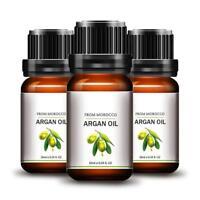 Argan Coconut Oil for Hair - Skin, 10ml e 0.34 ft. OZ. SAA