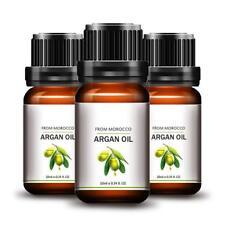 Argan Coconut Oil for Hair - Skin, 10ml e 0.34 ft. OZ. ge