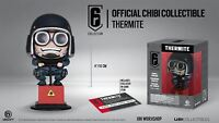 SIX COLLECTION CHIBIS SERIES 2 THERMITE FIGURES