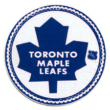 "1970S TORONTO MAPLE LEAFS NHL HOCKEY 2"" PATCH FOR CHUCK TAYLOR CONVERSE SNEAKERS"