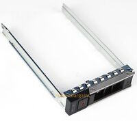 "X7K8W for Dell 14th Gen R640 R740 SAS / SATA 3.5"" LFF Hard Drive Tray Caddy"