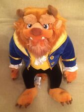 DISNEYSTORE AUTHENTIC - BEAUTY AND THE BEAST - BEAST - BNWT