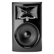 "JBL 308P MkII Powered 8"" 2-Way Bi-Amped Studio Reference Monitor Speaker Single"