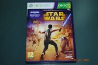 Kinect Star Wars Xbox 360 UK PAL **FREE UK POSTAGE**