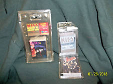 1997 KISS Collector Cards Series 1 & 2 (T3)