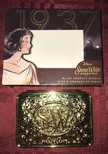 Disney Designer Princess Premiere Collection Snow White Compact Mirror New