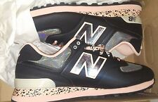 NEW BALANCE 574 ATMOSPHERE PACK PINK  SHOES MENS MENS 10