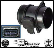 Mass Air Flow Meter Sensor FOR Lancia Phedra 2.0 JTD, 2.0 D, 2.2 JTD, 2.2 D