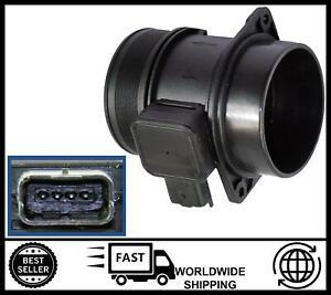 Mass Air Flow Meter Sensor FOR Lancia Phedra 2.0 JTD, 2.0 D, 2.2 JTD, 2.2 D