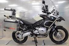BMW Motorcycles & Scooters with Headlights and Case/Topcase