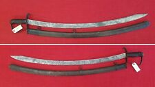 Us Model 1812/1813 Cavalry Saber by Nathan Starr