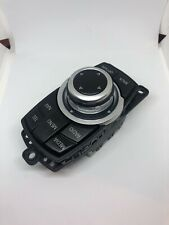 BMW OEM F30 F10 F25 iDRIVE MEDIA SWITCH CONTROLLER MOUSE JOYSTICK CIC 9267955