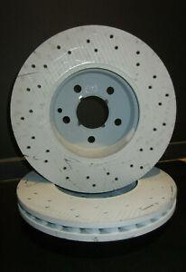 Original Mercedes-Benz Bremsscheiben HA für GLC 350D 4Matic BR 253 A0004230712