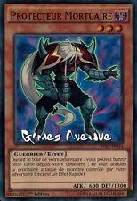 Yu-Gi-Oh ! Carte Protecteur Mortuaire / Necro GardnaTHSF-FR034 - VF/SUPER