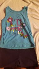 Childrens Place Toddler Girl Size 4t Outfit