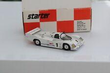 1/43 Starter Porsche 956 #1 Daytona 1984 built model kit