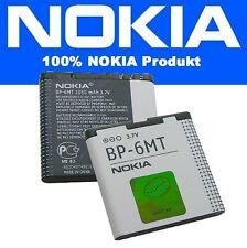 Batterie d'origine Nokia BP-6MT Pile Pour Nokia 6720 Classic / E51