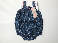 Eternal Creation baby girl romper size 0 Fits 9-12 mths NEW *Gift Idea*