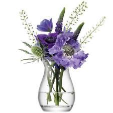LSA Glass Decorative Vases