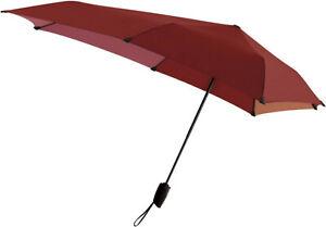 5484 Regenschirm Taschenschirm Sturmschirm senz automatic african red slices