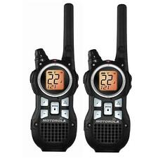 Motorola MR350R - 35 Mile Range Talkabout 2-Way Radios, FRS/GMRS, PAIR