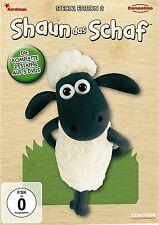 SHAUN DAS SCHAF, Special Edition 2 (Staffel 2) 5 DVDs NEU+OVP