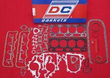 6.5 Diesel Full Gasket Set Rebuild 6.5L Chevy, Gmc w/ Head Gaskets 6.5's 92-2002