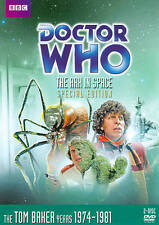 Doctor Who - The Ark in Space (DVD, 2013, 2-Disc Set) Special Edition Tom Baker
