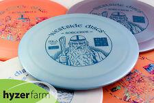 Westside TOURNAMENT SORCERER *pick weight & color* Hyzer Farm disc golf driver
