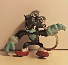 "SONIC THE HEDGEHOG FIGURE KEYCHAIN - ""SONIC THE WEREHOG"""