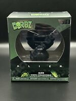 FUNKO DORBZ ALIEN BLACK ALEIN VINYL COLLECTABLE ACTION FIGURE XENOMORPH