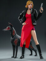Pre-order 1/6 SWTOYS Alice 3.0 FS026 Action Figure