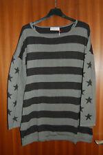 Weinrot 44//46 bis 48//50 Blusenansatz 987 Sheego Pulli Pullover Sweatshirt Gr