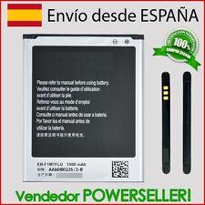 Batería Samsung GALAXY S3 MINI i8190/Galaxy Ace 2 i8160/ S7562 S Duos/EB-F1M7FLU