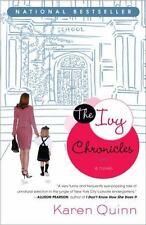 The Ivy Chronicles by Karen Quinn (2006, Paperback)