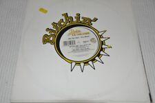 "Miss Barbie & Miss C. Leeming- Hey You Now -Techno 90s -12"" Maxi Single Vinyl LP"