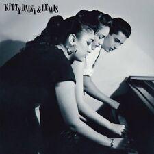 "KITTY, DAISY & LEWIS - KITTY, DAISY & LEWIS  5 x 10"" RECORDS + CD BOX (SEALED)"