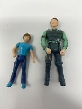 M.A.S.K. Nash Gorey and Scott Trakker Action Figures