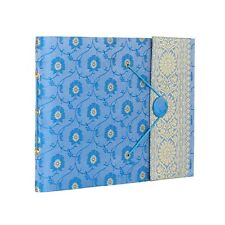 Sari Fabric Cover Photo Album 6 Colours 30 Pages to fit 120 6x4 or 60 7x5