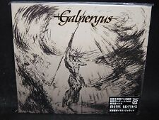 GALNERYUS Advance To The Fall JAPAN CD Syu Katsu Ohta Nozomu Wakai's Destinia