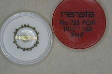 Balance complete FHF F.H.F. - FONTAINEMELON 183 207 bilanciere completo 721 NOS