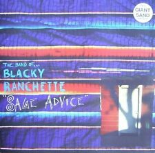 Band of Blacky ranchette dis advice [LP]